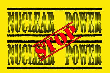 nucléaire,nuclear,panneau,logo,centrale,japon