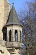 Spiegelslustturm in Marburg an der Lahn
