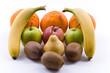 Vitaminreiche Früchte