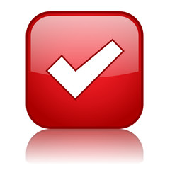 TICK Web Button (accept submit agree validate yes ok go confirm)