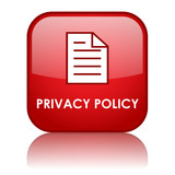 PRIVACY POLICY Web Button (disclaimers terms and conditions)