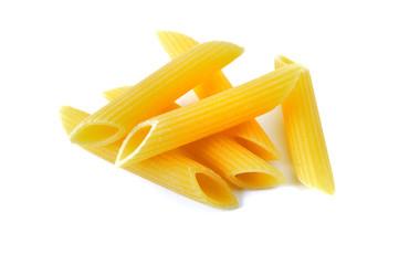 Penne rigate, pasta asciutta italiana