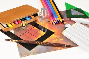 Material de pintura