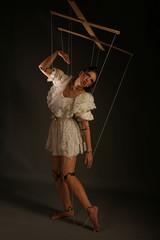Marionettentheater Puppenbühne