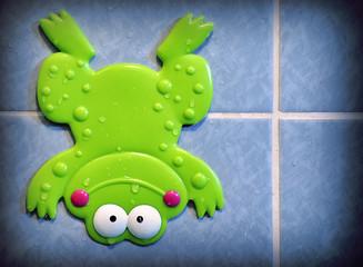 Frogside down