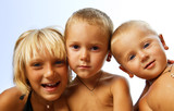 Kids Oudoor