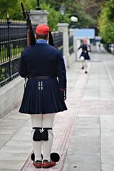 Guardia Presidencial Griega