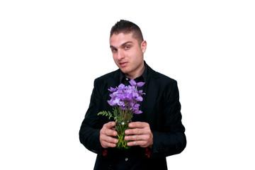 Flowers Boy