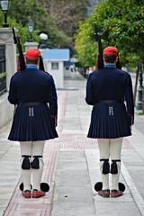 Guardia Presidencial Griega 2