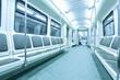 Fototapeta Komunalnych - Nikt - Metro