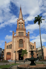 Eglise de Martinique
