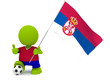 Slovakian Soccer