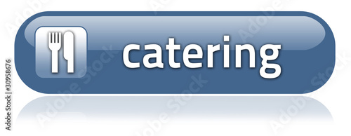 "Bar-shaped Button ""Catering"""