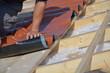 Préparer un toit pour installer des panneaux photovoltaïques - 30959234
