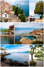 Lac de Garde - Collection