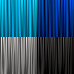 Set Curtain