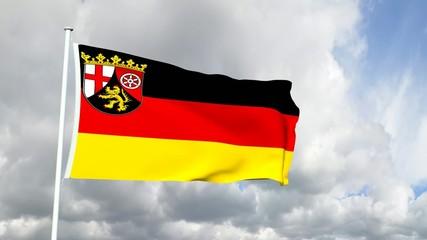 Deutschland - Rheinland-Pfalz