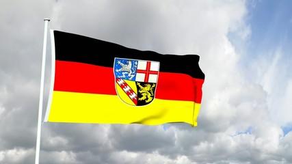 Deutschland - Saarland