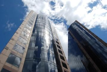 Toronto Skycrapers