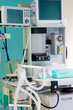Hospital - Anesthesiology equipment
