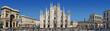 Panorama Piazza del Duomo - Milano - 30977456