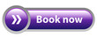 """BOOK NOW"" Web Button (e-booking order online cursor click here)"