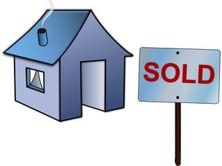 Immobilien markt : Sold