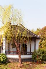 Wanhua Garden