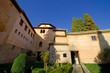 Palast der Nasriden - Alhambra - Granada - Spanien