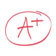 A Plus Grade