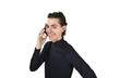Boy Talking by Phone - Ragazzo al Telefono