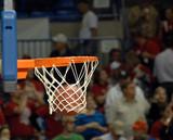 Basket Swoosh poster