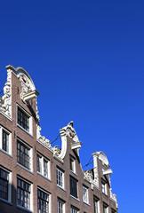 historical amsterdam house