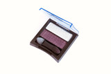 The two colors eye shadow, cosmetics for women