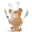 babybär - koch