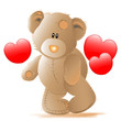 schüchternbär