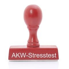 AKW-Stresstest