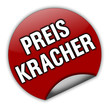 Red Tag-Rolled Up - Preiskracher