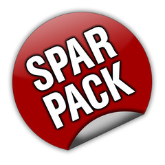 Red Tag-Rolled Up - Sparpack