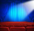 Kino Aufführung
