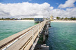 On the Famous Jetty at Busselton South West WA