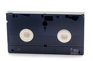 Altes Video VHS Tape