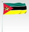 126 - Mosambik - Render