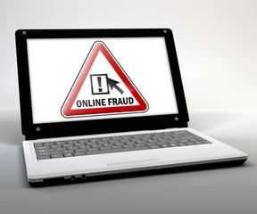 "Mobile Thin Client ""Online Fraud"""