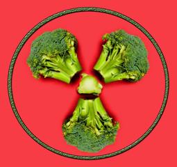 dangerous  broccoli
