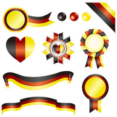 set of germany