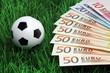 fussball mit euro