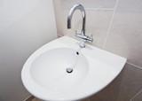 hand wash basin poster