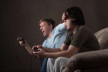 video game cheating