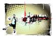 handball frame